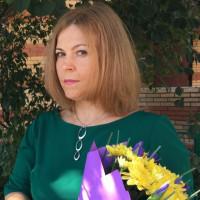 Марина, Россия, Люберцы, 48 лет