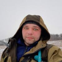Александр, Россия, Ефремов, 33 года
