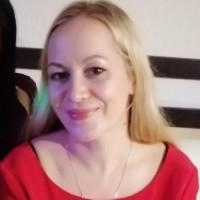Яна, Россия, Киров, 40 лет