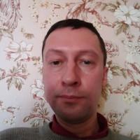 Алексей, Россия, Ульяновск, 48 лет