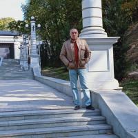 Игорь, Россия, Губкин, 53 года