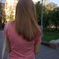 Анастасия, Россия, Москва, 43 года
