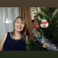 Ольга, Россия, Курган, 57 лет