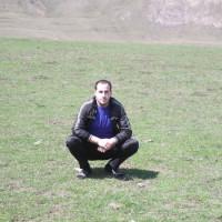 Абдулжалил Идрисов, Россия, Махачкала, 33 года