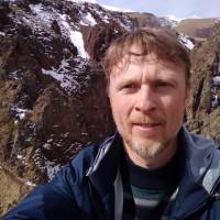 Василий, Россия, Волоколамск, 44 года