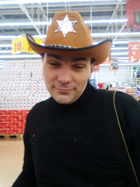 Сергей, Россия, Муром, 31 год. Хочу найти Умную, добрую, хотящую построить семью