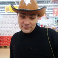Сергей, Россия, Муром, 31 год