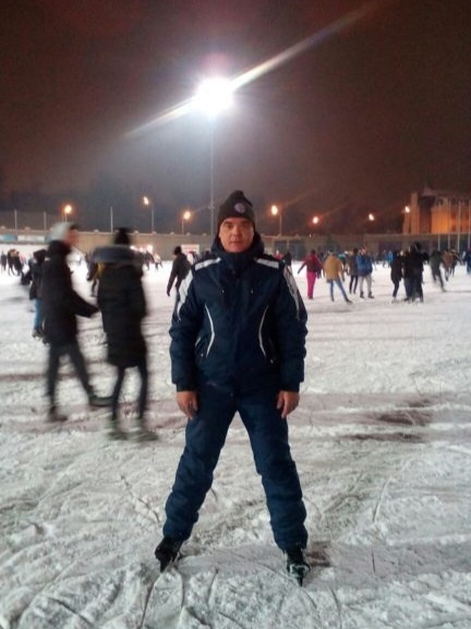 Николай, Россия, Казань, 41 год. Живу