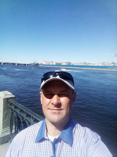 Анатолий, Россия, Санкт-Петербург, 43 года, 2 ребенка. Хочу найти Хорошую и добрую