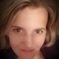 Настёна Калоева, Россия, Тула, 34 года