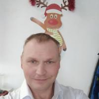 Андрей, Россия, Пермь, 49 лет