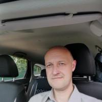 Игорь Грубов, Россия, Кологрив, 38 лет