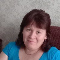 Ида, Россия, Янаул, 42 года
