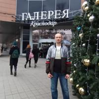 Руслан, Россия, Краснодар, 33 года