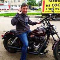 Евгений, Россия, Тамбов, 52 года