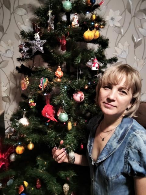 Ольга, Россия, Кольчугино, 47 лет, 2 ребенка. Хочу найти Верного. Надежного.