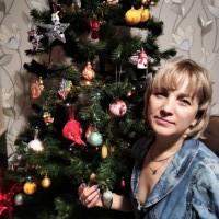 Ольга, Россия, Кольчугино, 46 лет