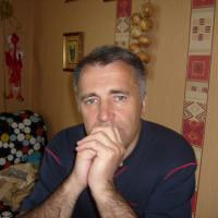 Александр, Россия, Санкт-Петербург, 57 лет