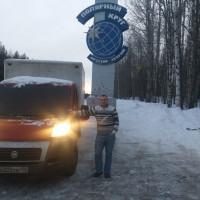 Роман, Россия, московская область, 34 года