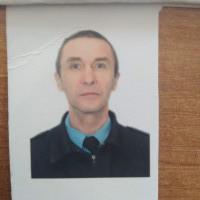 Евгений, Россия, Одинцовский район, 55 лет