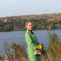 Ирина, Россия, Иваново, 37 лет