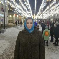 Юлия, Россия, Калуга, 46 лет