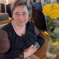 Юлия, Россия, Калуга, 47 лет
