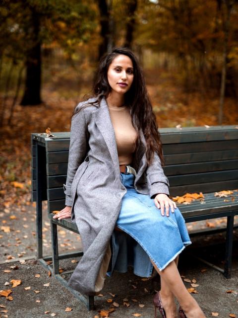 Даяна, Россия, Москва, 29 лет. Познакомиться с девушкой из Москвы