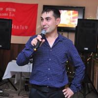Андрей Ульев, Россия, Волгоград, 31 год