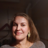 Натали, Россия, Краснодар, 39 лет