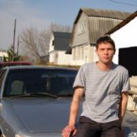 Андрей, Россия, Рязань, 31 год