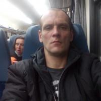 Иван, Россия, Ногинск, 39 лет