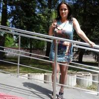 Ирина, Россия, Шатура, 42 года