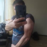 Роман Степанов, Россия, Рязань, 32 года