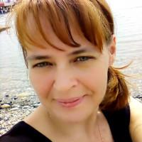Эльвира, Россия, Сочи, 46 лет