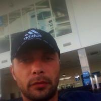 Константин, Россия, Шацк, 32 года