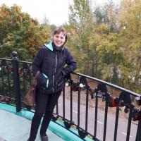 Юлия, Россия, Ярославль, 33 года