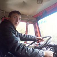 Роман, Россия, Курган, 30 лет