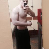 Дима, Россия, Липецк, 25 лет