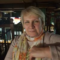 Любовь, Россия, Казань, 53 года