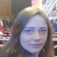 Татьяна, Россия, Лобня, 35 лет