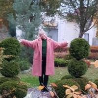 Алена, Россия, Самара, 54 года