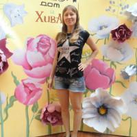 Наталия Замлинская, Россия, Белгород, 40 лет