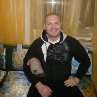 Roman Borunov, Ярославль, 37 лет