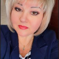 Ольга, Россия, Геленджик, 45 лет