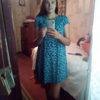 анна, Россия, Ставрополь, 22 года