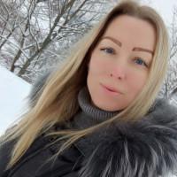 Наталья, Россия, Дедовск, 39 лет