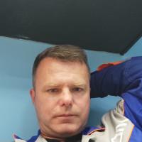 Виталий, Россия, Пушкино, 49 лет