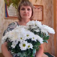 Юлия, Россия, Чернь, 39 лет