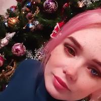 Софья Сергеевна, Россия, Санкт-Петербург, метро не указано, 24 года